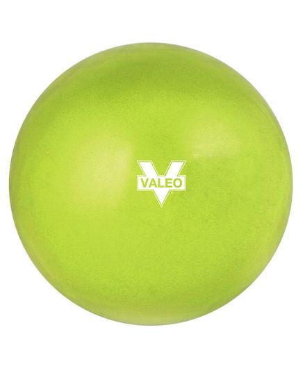 Valeo Mini Pilates Topu 25 cm Yeşil. ürün görseli