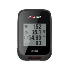 Resim Polar M460 GPS Bisiklet Nabız Monitörü + OH1 Optik Kalp Atış Hızı Sensörü