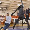 Sklz D-Man PRO Basketbol Defans Antrenmanı BBALL-DMAN-001). ürün görseli