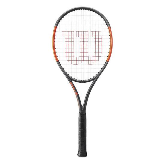 Wilson Tenis Raketi Burn 100ULS  (WRT73461U3). ürün görseli
