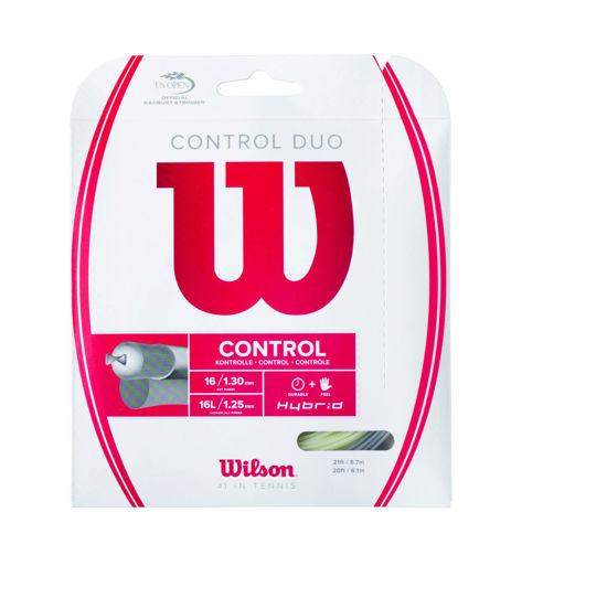 Wilson Kordaj Control Duo  ( WRZ949100 ). ürün görseli
