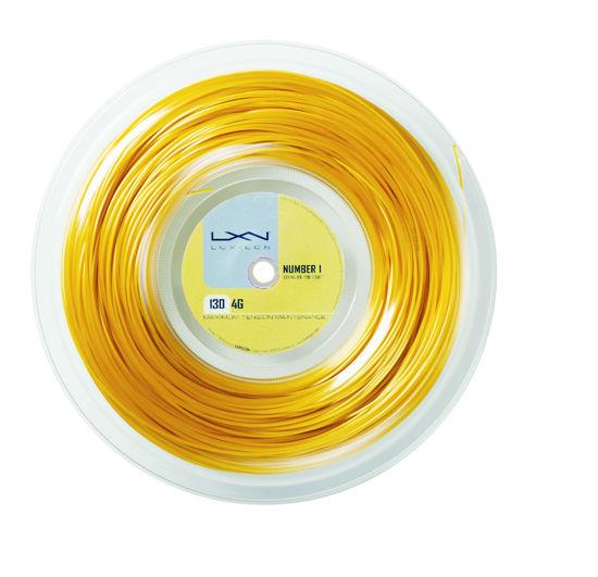 Wilson Kordaj Luxılon 4G 130 200 M Reel  (WRZ990142). ürün görseli