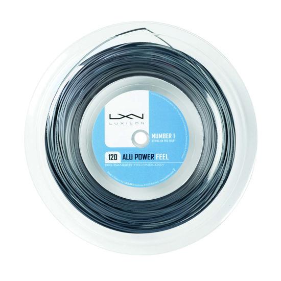 Wilson Kordaj Alu Power Feel 120 200 M Reel ( WRZ990160 ). ürün görseli
