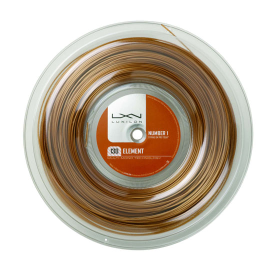 Wilson Kordaj Element 130 200 M Reel  (WRZ990111). ürün görseli
