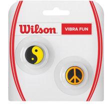 Resim Wilson Vibrasyon Vibra Fun N Yıng Yang Peace  (WRZ537200)