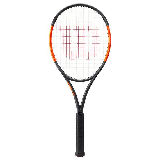 Wilson Tenis Raketi Burn 100S CV (WRT73421U4). ürün görseli