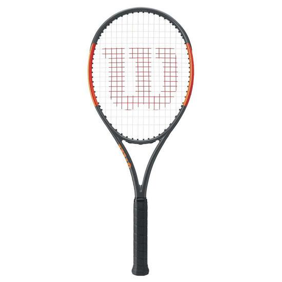 Wilson Tenis Raketi Burn 100 CV  (WRT73481U4). ürün görseli