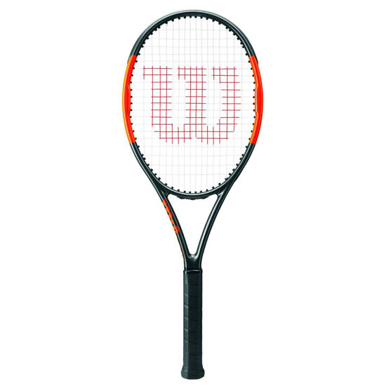 Wilson Tenis Raketi Burn 95 CV  (WRT73411U3). ürün görseli