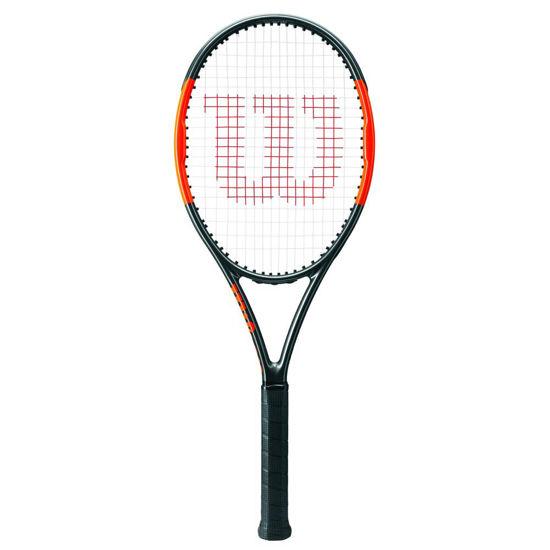 Wilson Tenis Raketi Burn 95 CV  (WRT73411U4). ürün görseli