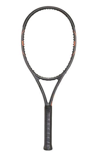 Wilson Tenis Raketi Burn FST 95 CVR 3 ( WRT72901U3 ). ürün görseli