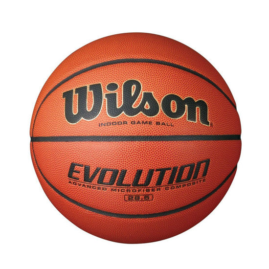 Wilson Basketbol Topu Evolution 28.5  (WTB0586) . ürün görseli