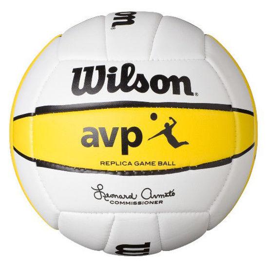 Wilson AVP II Beach Voleybol Topu (WTH6017XB). ürün görseli