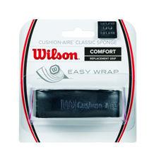 Resim Wilson Grip Klasik Sünger Repl Siyah (WRZ4205BK)