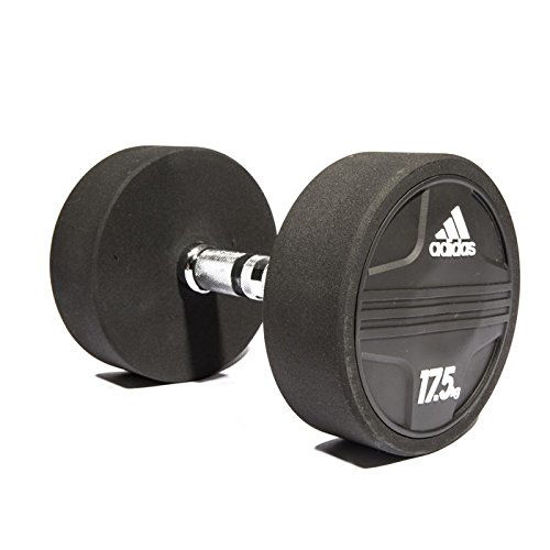 Adidas Rubber Dumbbell 17,5Kg (ADWT-11346) . ürün görseli