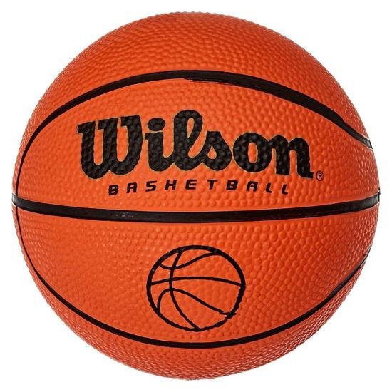 Wilson Micro Basketbol Topu (B1717). ürün görseli