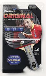 Resim Yasaka Masa Tenis Raketi Original - 300212