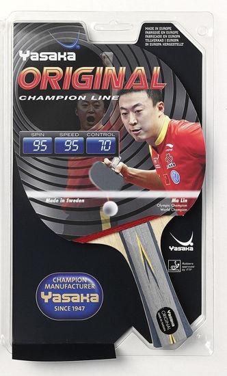 Yasaka Masa Tenis Raketi Original - 300212. ürün görseli