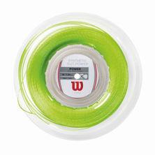 Resim Wilson Kordaj Sentetik Gut Power 16 LI Reel Yeşil (WRZ905700)
