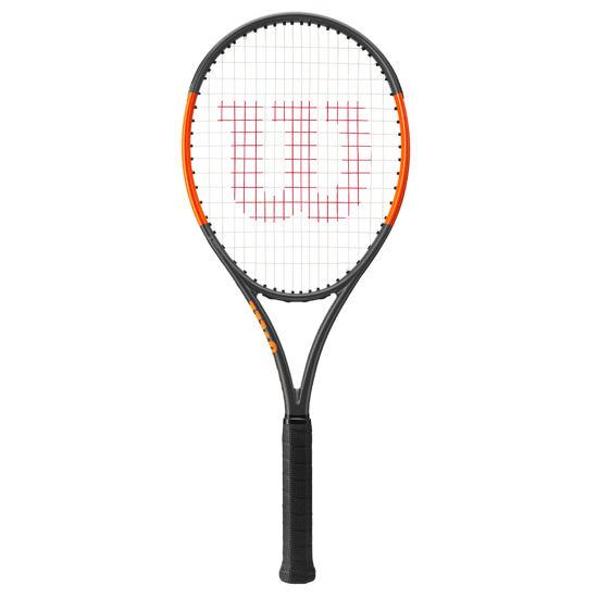 Wilson Tenis Raketi Burn 100 S  FRM W/O CVR 3 (WRT73491U3). ürün görseli