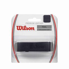 Resim Wilson Grip Premium Siyah Deri  (WRZ470300)