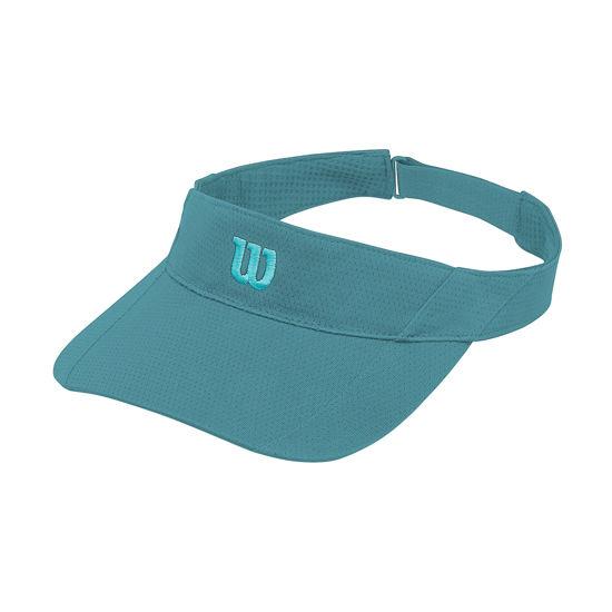 Wilson Şapka Rush Knit Visor Ultralight Mavi OSFA ( WR5005008 ). ürün görseli