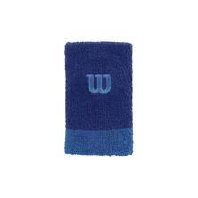 Resim Wilson Bilek Ter Bandı Extra Wide Wristband Mavi (WRA733510)