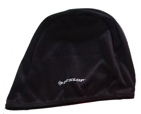 Dunlop Yetişkin Lycra Bone - Siyah . ürün görseli