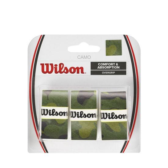 Wilson Camo Overgrip GR (WRZ470850). ürün görseli