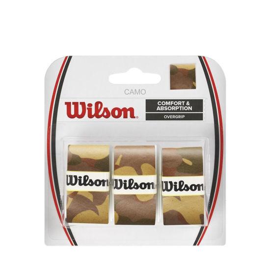 Wilson Camo Overgrip BR WRZ470860. ürün görseli