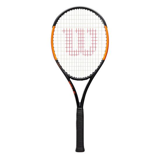 Wilson Tenis Raketi Burn 100S 2 (WR000110U2). ürün görseli