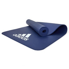 Resim Adidas Eğitim Matı Mavi 7mm (ADMT-11014BL)