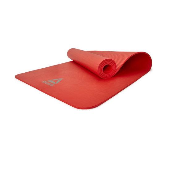 Reebok Eğitim Mati Kırmızı 7mm (RAMT-11014RD). ürün görseli