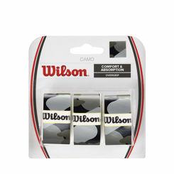 Resim Wilson Camo Overgrip  BK  WRZ470830