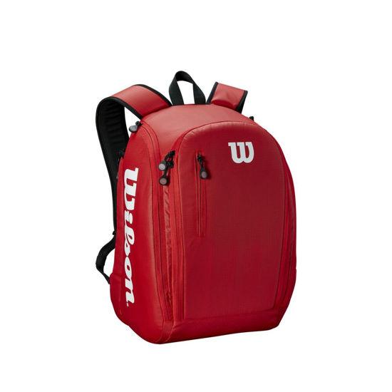 Wilson Sırt Çantası Tour Kırmızı WRZ847996. ürün görseli