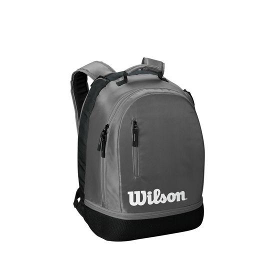 Wilson Sırt Çantası Team Gri/Siyah WRZ854996. ürün görseli