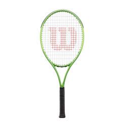 Resim Wilson Blade Feel 26 Tenis Raketi WR027010U