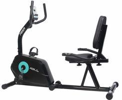 Resim Fox Fitness 785R Yatay Bisiklet