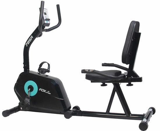 Fox Fitness 785R Yatay Bisiklet. ürün görseli
