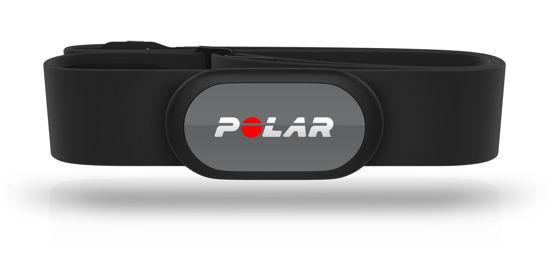 Polar H9 Nabız Sensörü Siyah M-XXL . ürün görseli