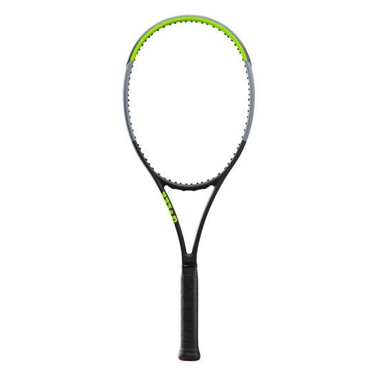 Wilson Blade 98  Tenis Raketi 18X20 V7.0 2 WR013711U2. ürün görseli