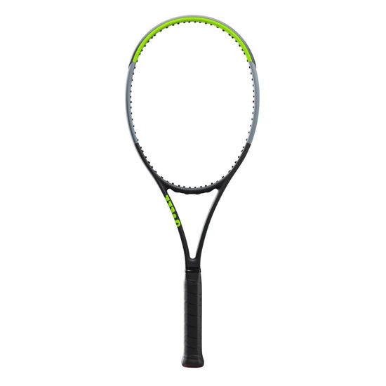 Wilson Blade 98 Tenis Raketi 18X20 V7.0 3 WR013711U3. ürün görseli