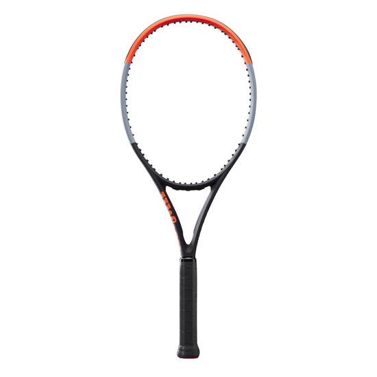 Wilson Tenis Raketi Clash 100 Tour Frm 2 WR005711U2. ürün görseli