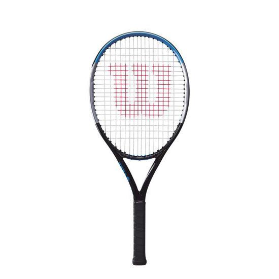 Wilson Ultra 26 V3.0 Tenis Çocuk Raketi WR043510U. ürün görseli