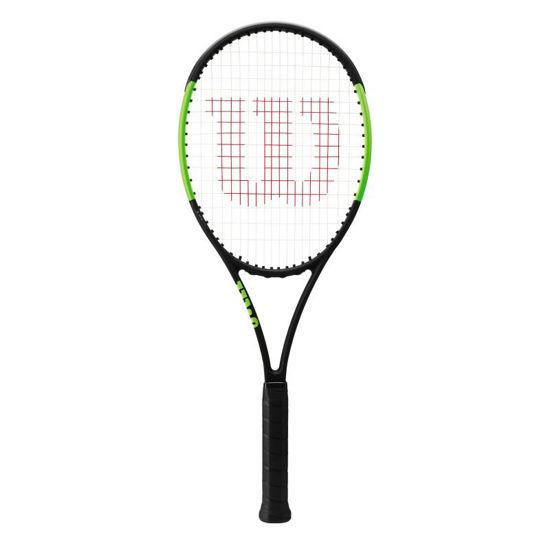 Wilson Tenis Raketi Blade 98S FRM 2 WR005111U2. ürün görseli