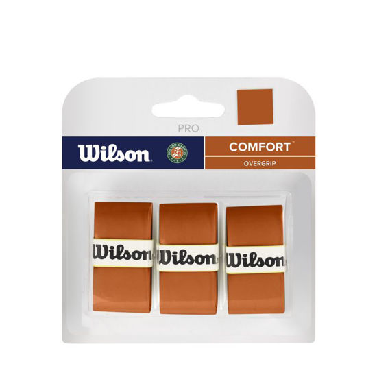 Wilson Roland Garros Pro Overgrip Clay WR8402101001 . ürün görseli