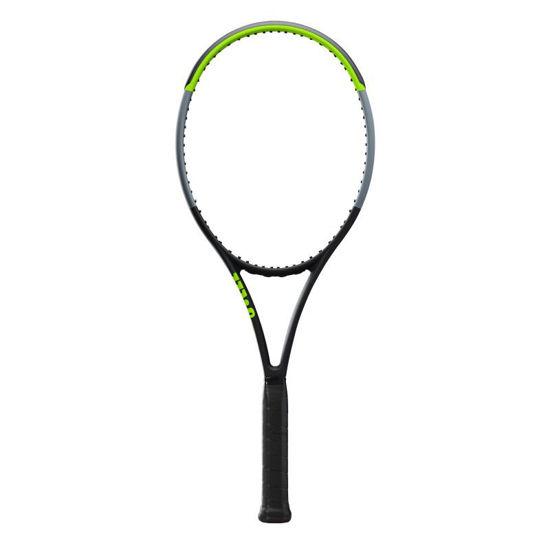 Wilson Tenis Raketi Blade 100L V7.0 FRM1 WR014011U1 . ürün görseli