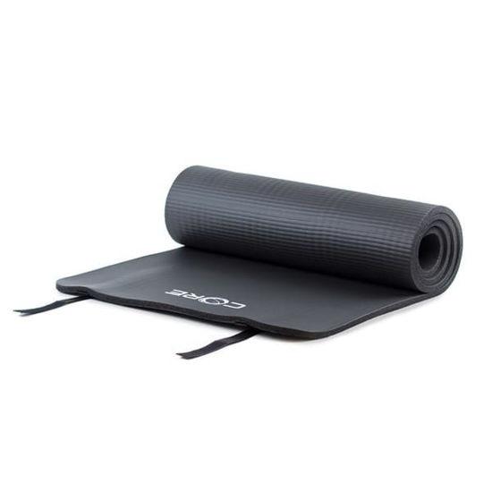 Merrithew Health & Fitness Mat - CORE Express Mat (black) ST-02154. ürün görseli
