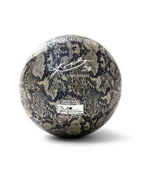 Resim Spalding Basket Topu 2020 Silver Kobe Snake 24K SZ7 (76636Z)