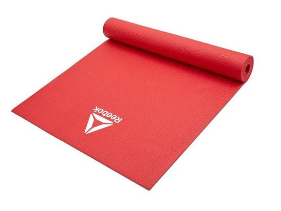 """Reebok Egzersiz Minderi """"Love"""" – Kırmızı 4MM  RAMT-11024RDL. ürün görseli"""