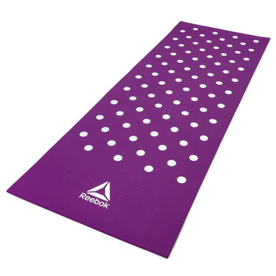 Reebok Antrenman Minderi Training Mat Spots Purple (RAMT-12235PL). ürün görseli